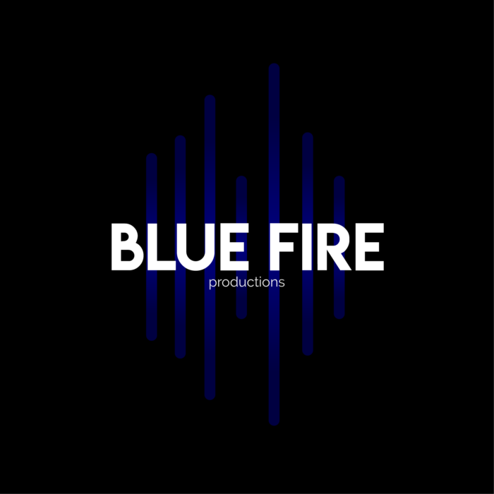 Blue Fire Music Production v2
